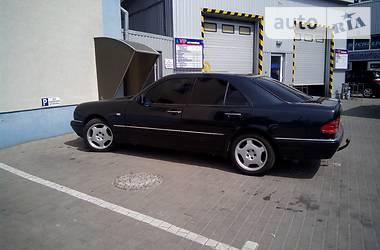 Mercedes-Benz E 300 1998