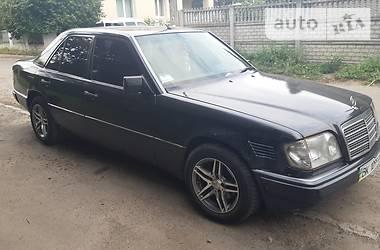Mercedes-Benz E 300 1993 в Рівному