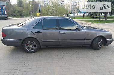 Mercedes-Benz E 300 1997 в Хмельницком