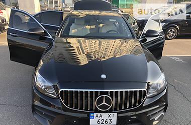 Mercedes-Benz E 300 2016 в Киеве