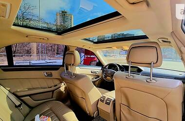 Mercedes-Benz E 300 2010 в Харькове