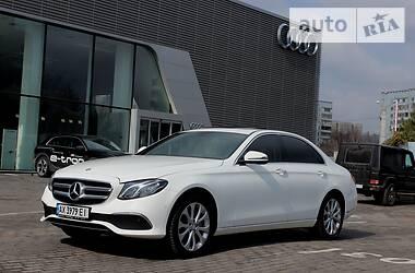 Mercedes-Benz E 300 2017 в Харькове