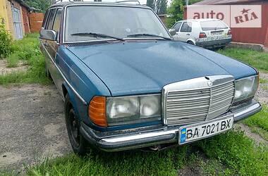 Универсал Mercedes-Benz E 300 1983 в Кропивницком