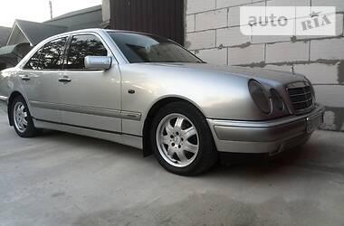 Mercedes-Benz E 300D 1996 в Тернополе