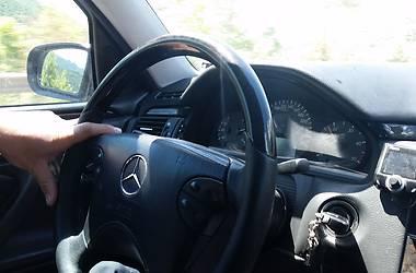 Mercedes-Benz E 320 2000 в Одессе