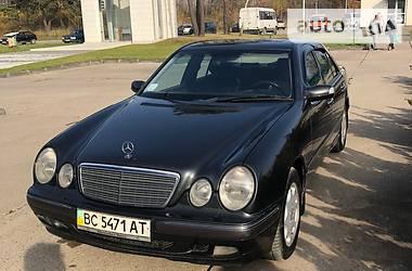 Mercedes-Benz E 320 2000 в Львове