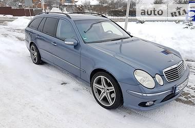 Mercedes-Benz E 320 2003 в Жмеринке