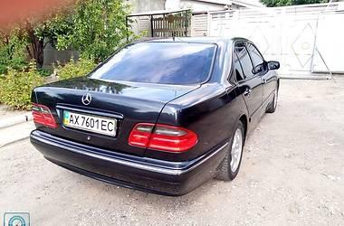 Mercedes-Benz E 320 2001 в Алчевске