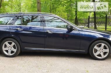 Mercedes-Benz E 350 2016 в Киеве