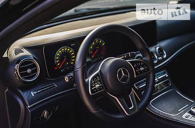 Mercedes-Benz E 350 2019 в Виннице