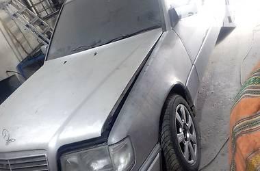 Mercedes-Benz E 420 1994 в Броварах