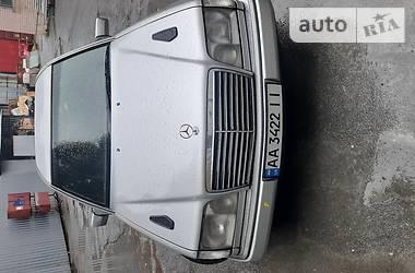 Седан Mercedes-Benz E 420 1994 в Киеве