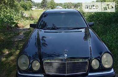 Mercedes-Benz E 430 1998 в Харькове