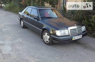 Mercedes-Benz E-Class All-Terrain 1992 в Ровно