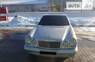 Mercedes-Benz E-Class All-Terrain 1998 в Киеве