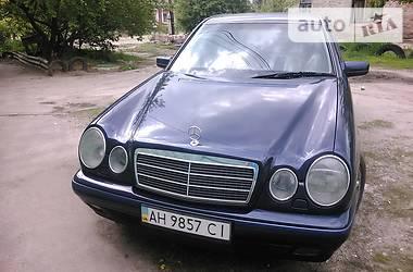 Mercedes-Benz E-Class 1998 в Харькове