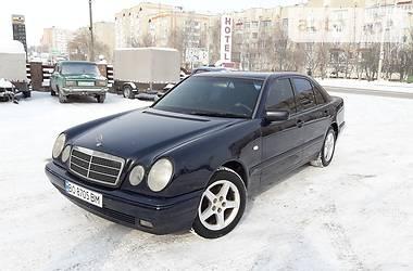 Mercedes-Benz E-Class Classic 1999