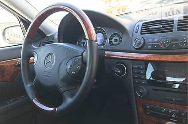 Mercedes-Benz E-Class 2006 в Киеве