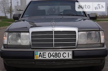 Mercedes-Benz E-Class 1990 в Кривом Роге