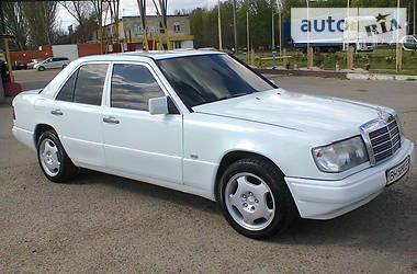 Mercedes-Benz E-Class 1989 в Одессе