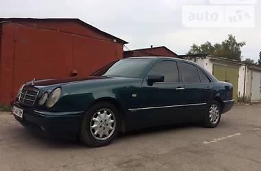 Mercedes-Benz E-Class 1996 в Ровно