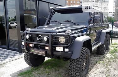 Mercedes-Benz G 300 2015 в Киеве