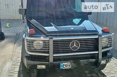 Mercedes-Benz G 300 1995 в Николаеве