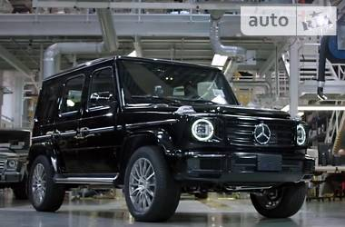 Mercedes-Benz G 500 ///AMG NEW Night  2018