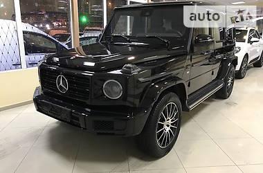 Mercedes-Benz G 500 ///AMG Full