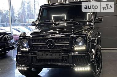 Mercedes-Benz G 500 2011 в Одессе