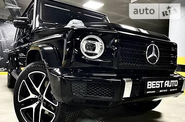 Mercedes-Benz G 500 2021 в Киеве