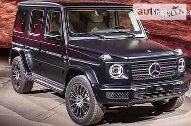 Mercedes-Benz G 63 AMG 463 Night