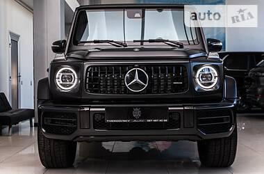 Mercedes-Benz G 63 AMG 2020 в Одессе