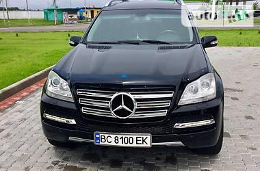 Mercedes-Benz GL 320 2008 в Мостиске