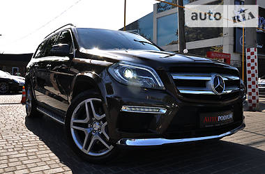 Mercedes-Benz GL 350 2014 в Одессе