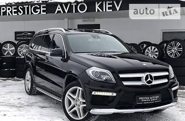Mercedes-Benz GL 350 2015 в Киеве