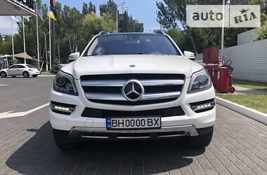Mercedes-Benz GL 350 2014 в Одессе