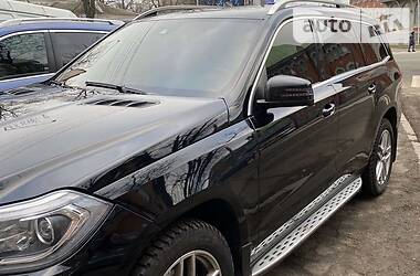 Mercedes-Benz GL 350 2015 в Полтаве