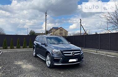 Mercedes-Benz GL 350 2012 в Луцке