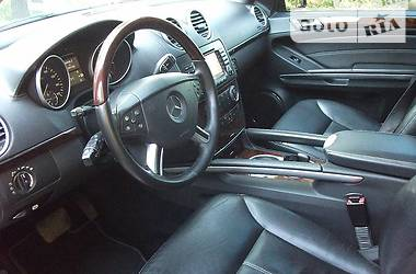 Mercedes-Benz GL 450 2006 в Киеве