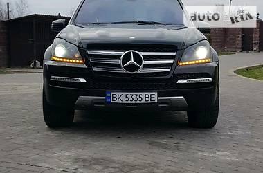 Mercedes-Benz GL 450 2007 в Ровно