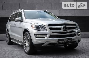 Mercedes-Benz GL 450 2016 в Киеве