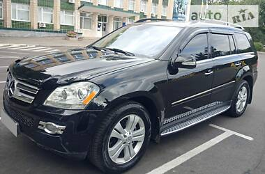 Mercedes-Benz GL 450 2006 в Николаеве