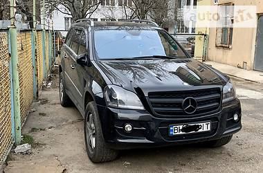 Mercedes-Benz GL 550 2009 в Одессе