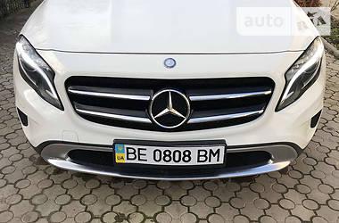 Mercedes-Benz GLA 220 2015 в Умані