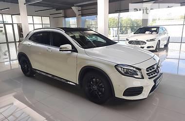 Лифтбек Mercedes-Benz GLA 220 2017 в Хмельницком