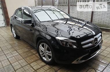 Универсал Mercedes-Benz GLA 220 2016 в Киеве