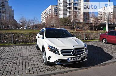 Mercedes-Benz GLA-Class 2016 в Запорожье