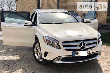 Mercedes-Benz GLA-Class 2016 в Сумах