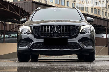 Mercedes-Benz GLC 220 2017 в Одессе